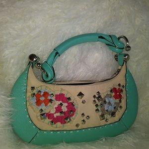 BCBG MAXAZIRA clutch/purse